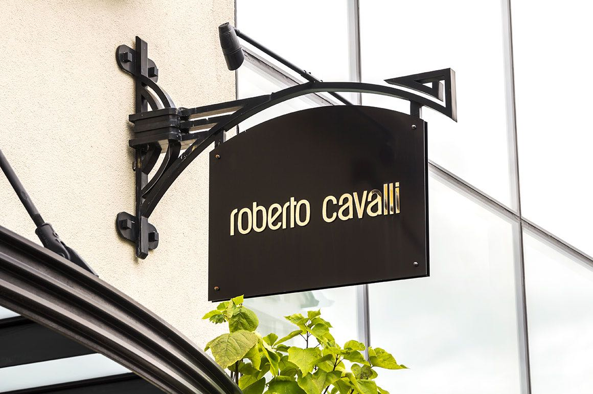 Day Tour to Fidenza Village - Roberto Cavalli
