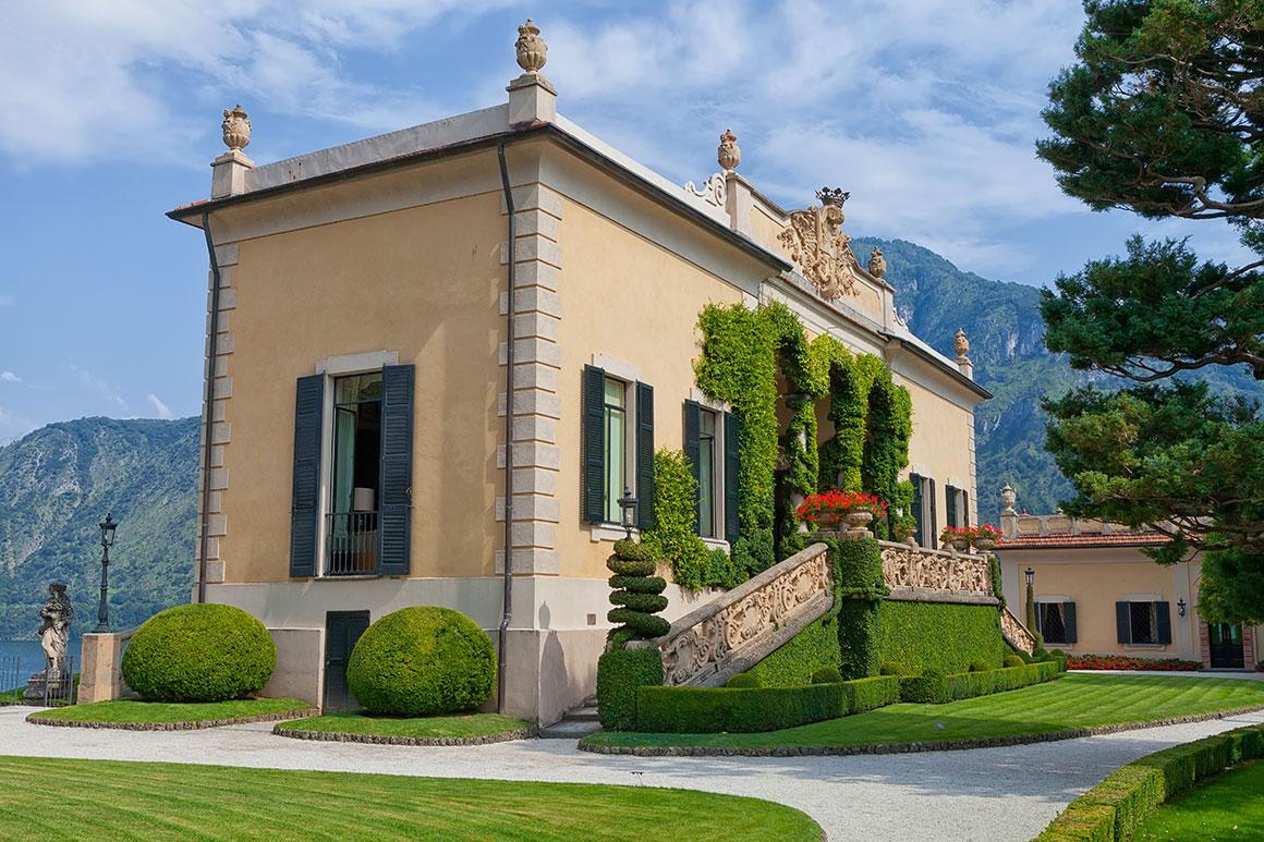 Lake Como Day Tour from Milan - Villa Balbianello