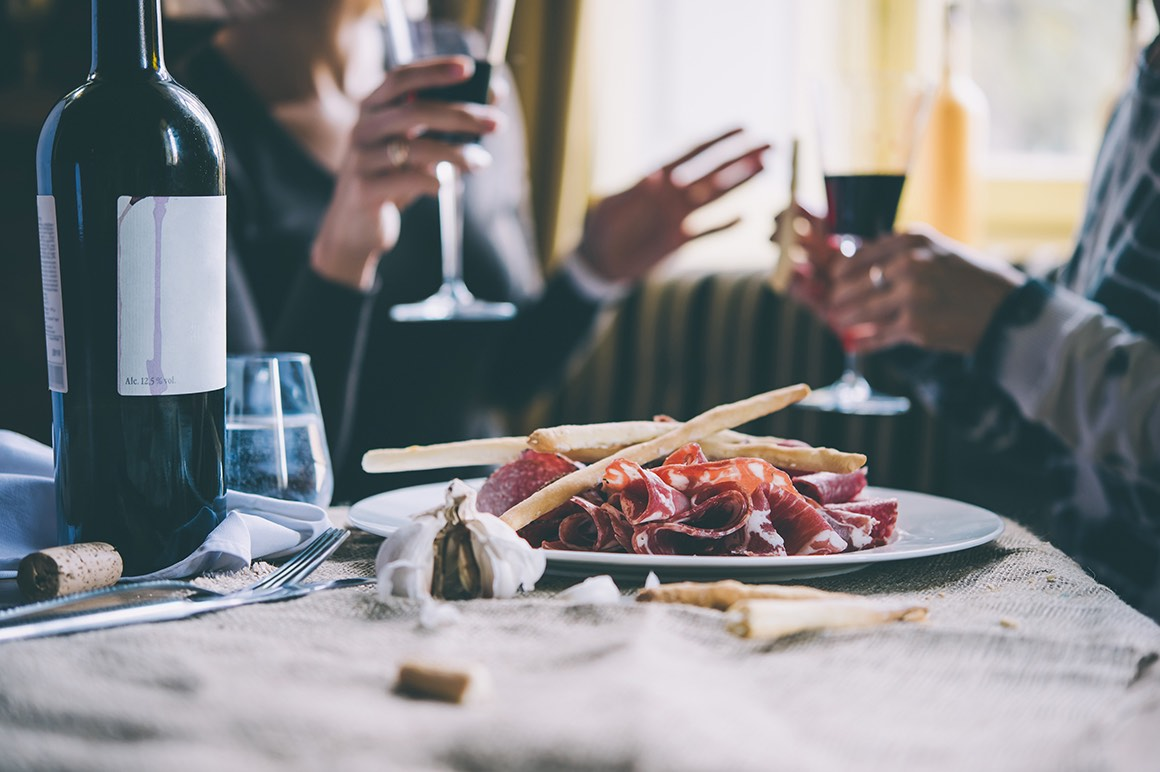 Valpolicella Tour from Milan - Cooking Class
