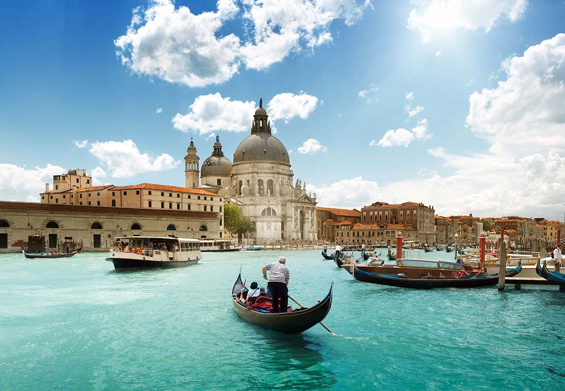 Venice Day Tour from Milan - Boat Tour