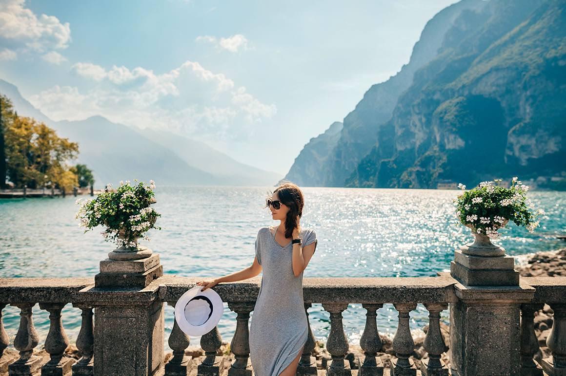 Day Trip Milan to Lake Garda - Panoramic View