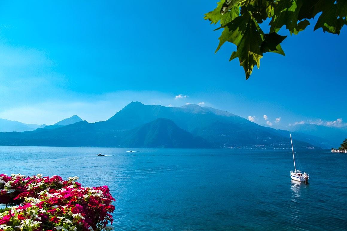Lake Como Boat Tour from Milan - Bellagio