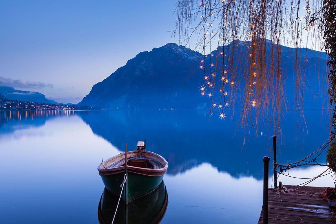 Lake Como Boat Tour from Milan - Lake View