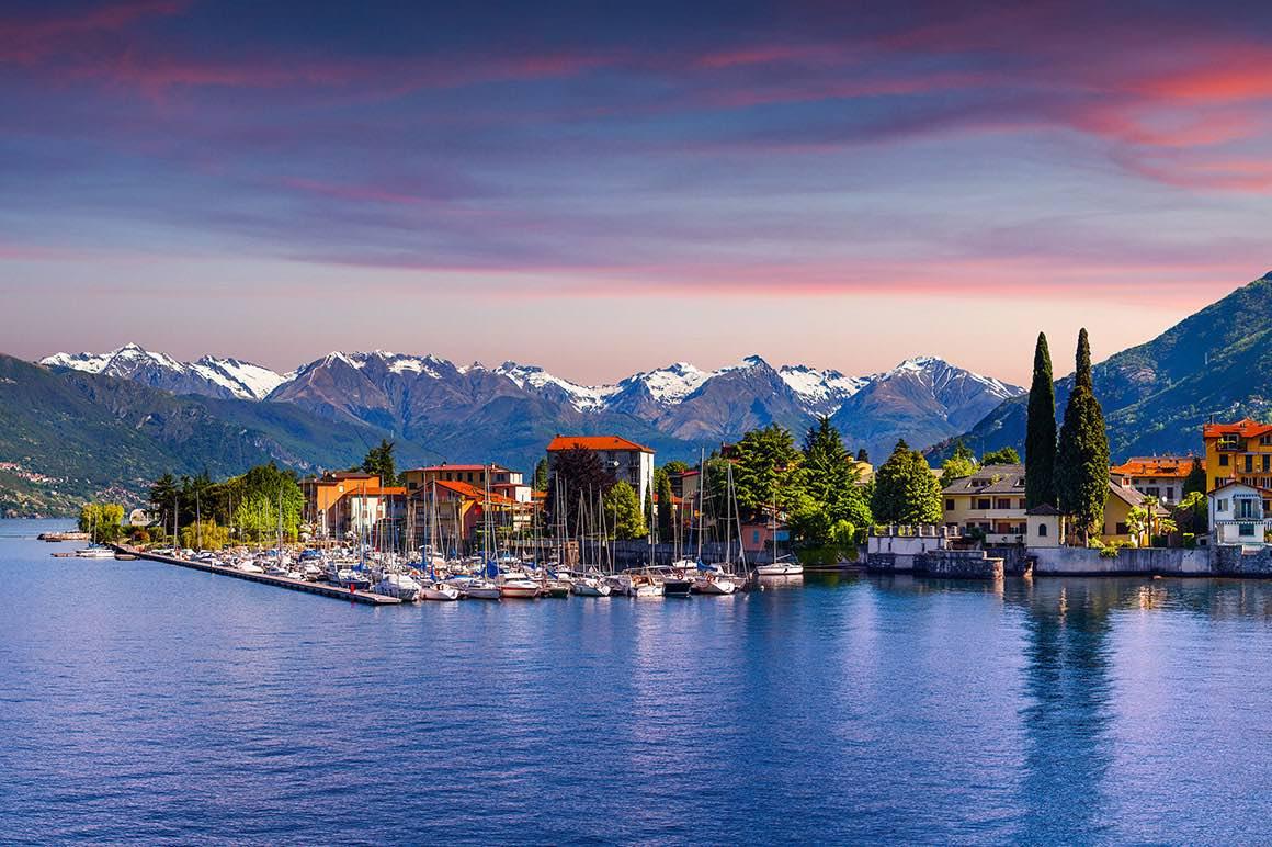 Lake Como & Lugano Day Trip from Milan - Lake Como View