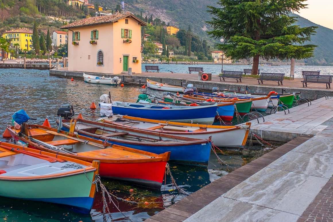 Lake Garda Day Tour from Milan - Fisher Boats