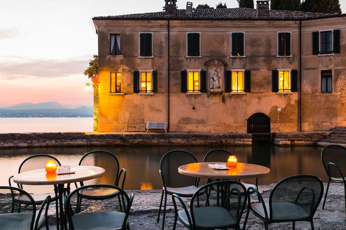 Lake Garda day trip from Milan - Sirmione