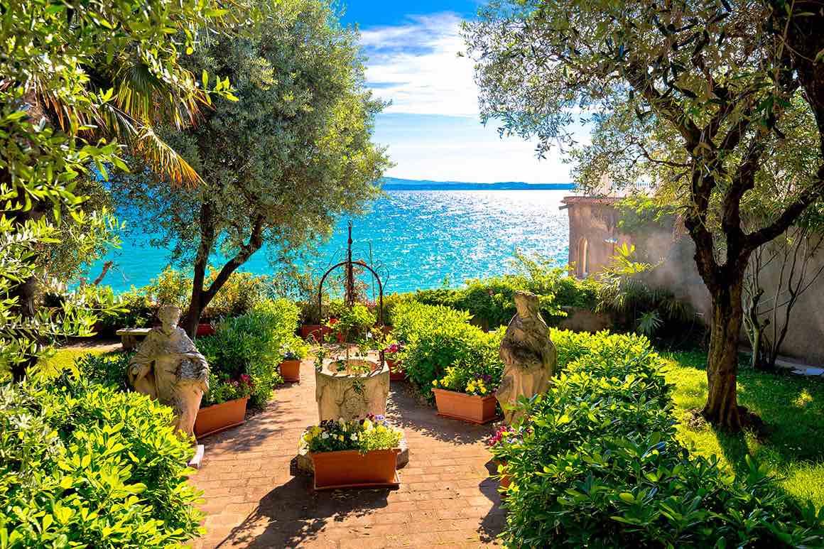 Luxury Tour Milan to Lake Garda