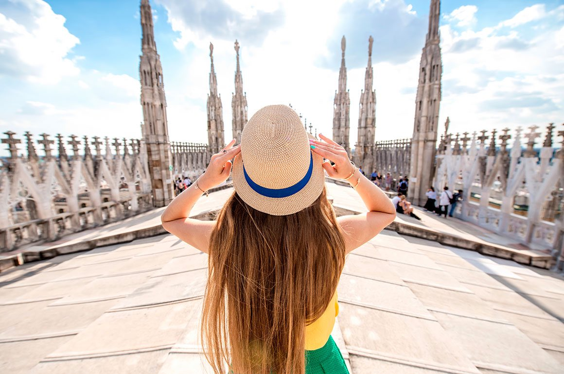 Milan Full Day Tour - Duomo Terrace
