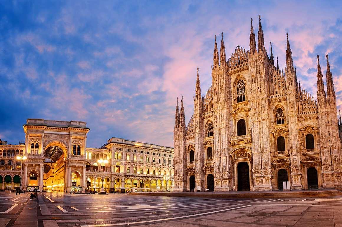 Milan Full Day Tour - Duomo