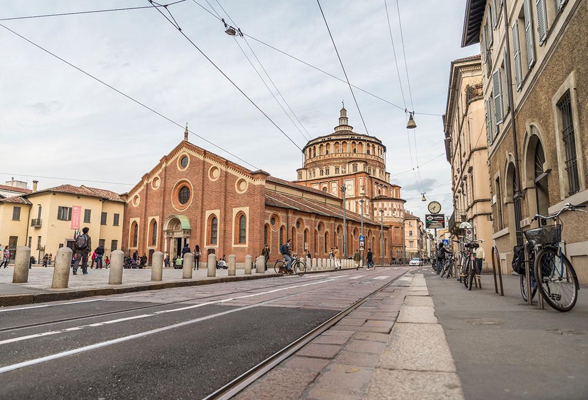 Milan Private Tour - Santa Maria delle Grazie