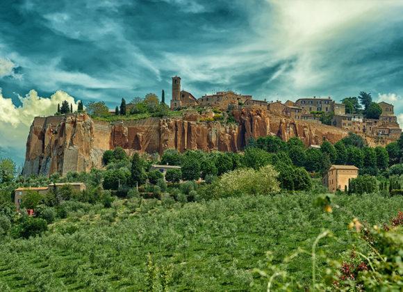 Orvieto & Assisi