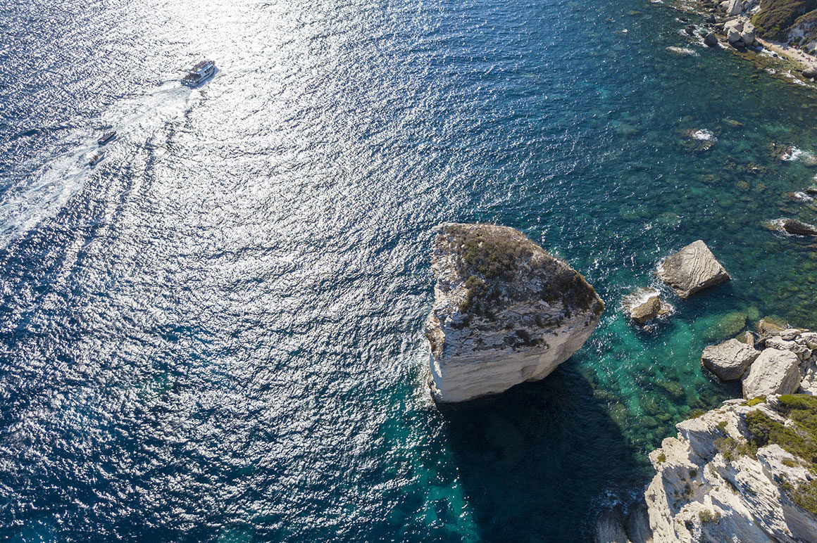 Corsica Boat Tour