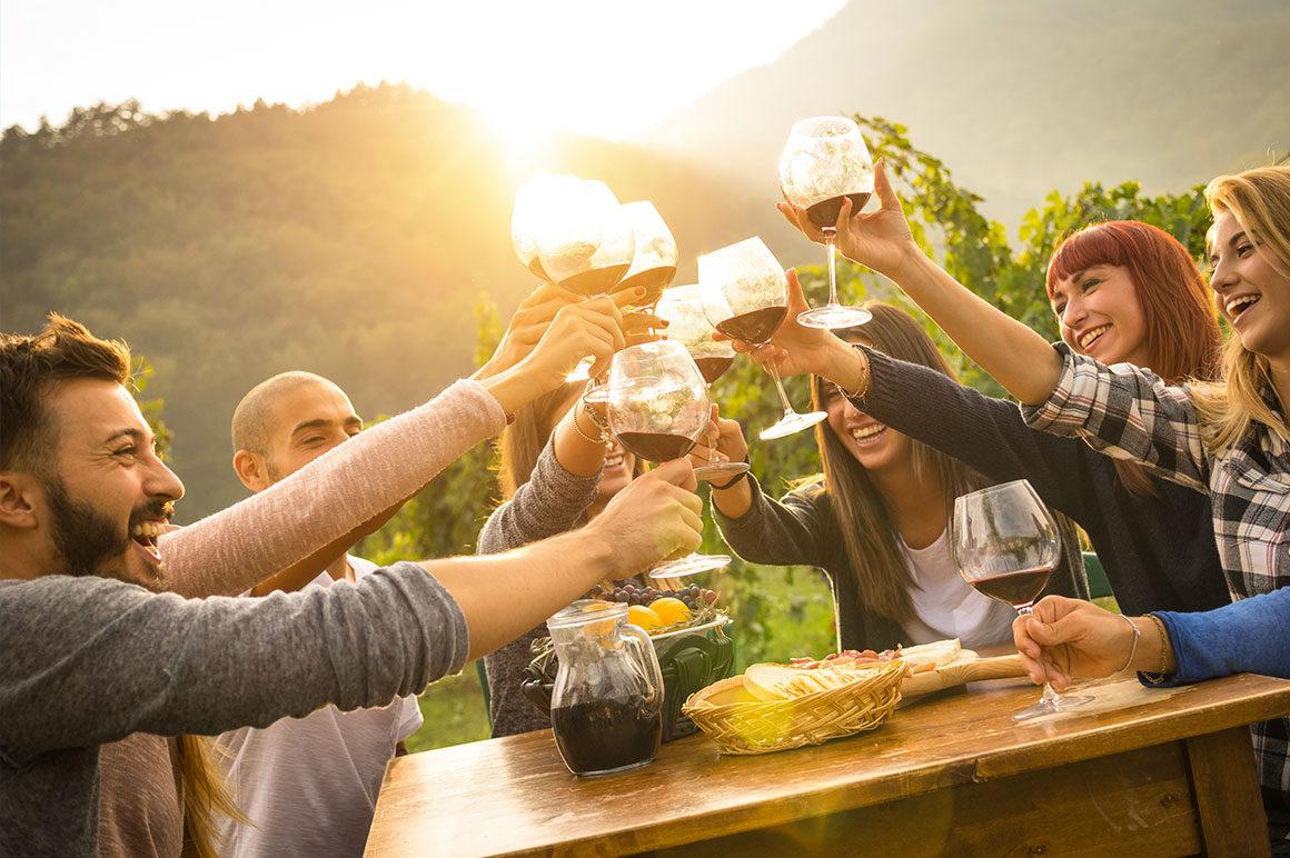 Trani wine tour