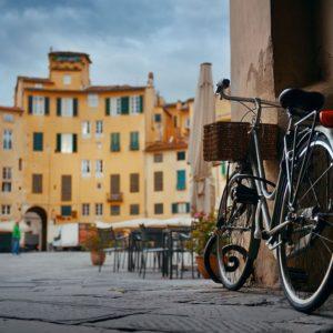 Pisa & Lucca