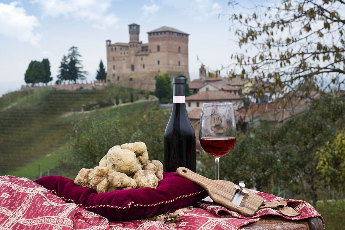 Langhe Wine Tour from Milan - Truffle Hunting