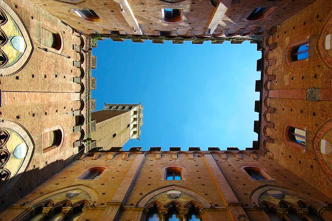Siena & San Gimignano Day Tour from Florence - Medieval Building