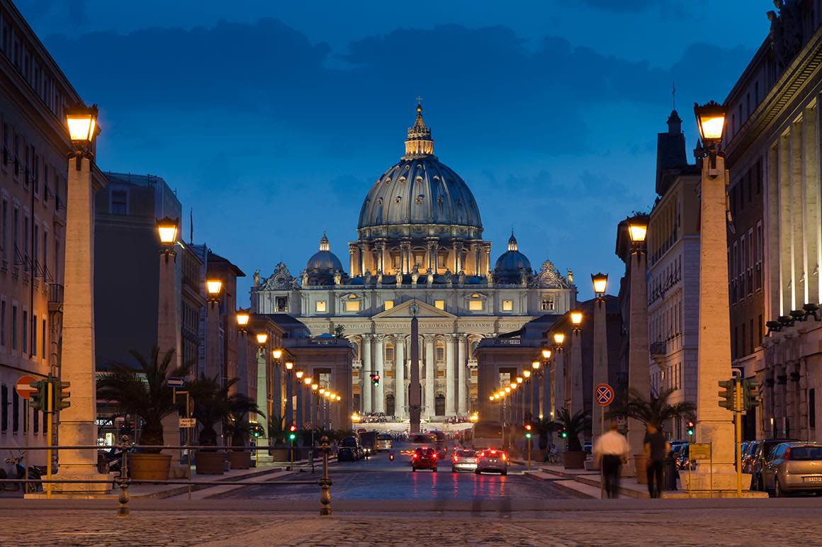 Vatican Private Tour - Saint Peter's Basilica