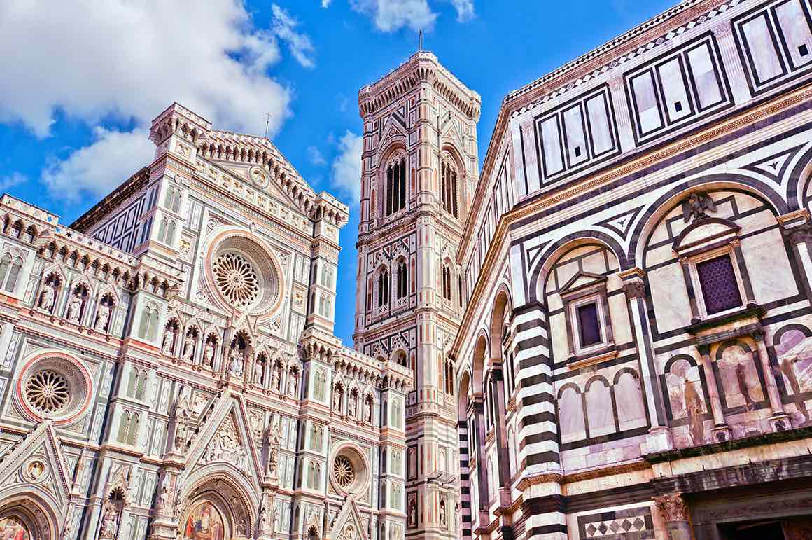 Florence Day Tour from Milan - Cathedral
