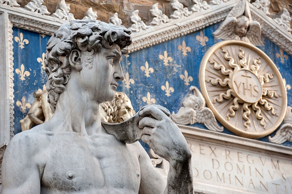 Private Tour Milan to Florence - Michelangelo's David