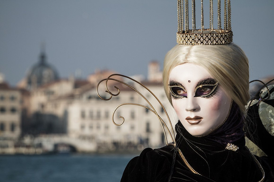 Day Trip to Venice - Carneval