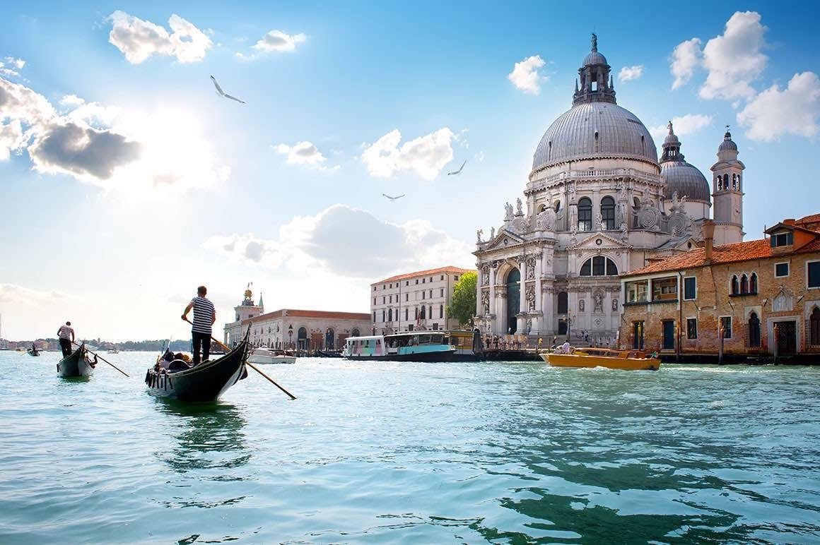 Half day Tour Venice - Cathedral