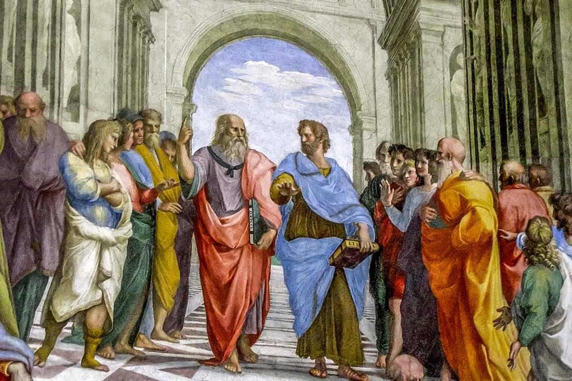 Luxury Tour Rome - Fresco