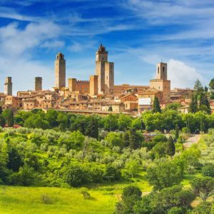 Transfer Florence to Rome