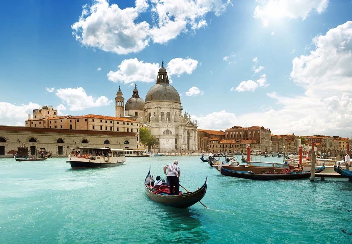 Venice private Tour - Boat Tour
