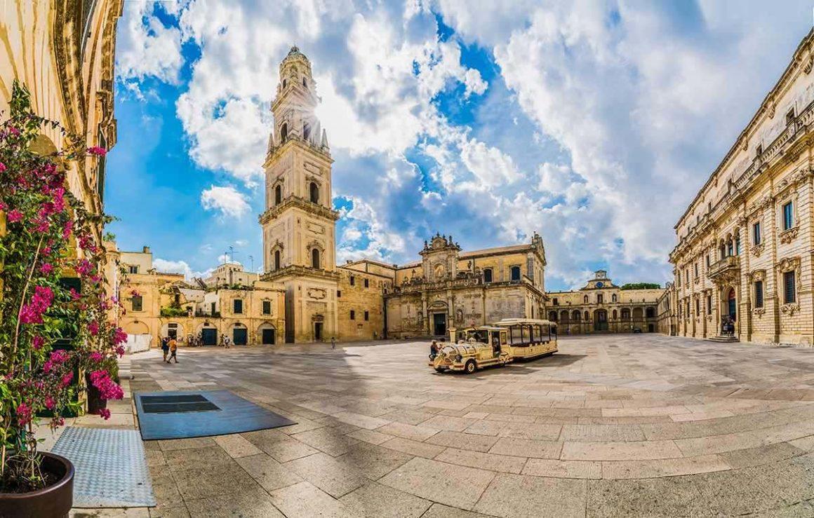 Lecce Day Tour from Bari - Lecce Baroque Style