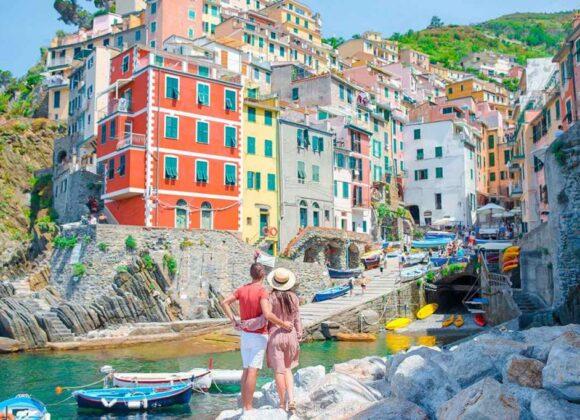 Cinque Terre & North Italy