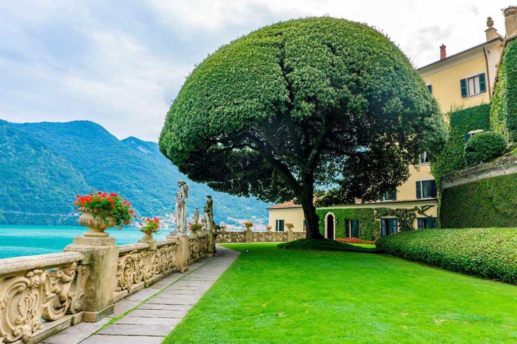 Lake Como Group Tour Travel Experience