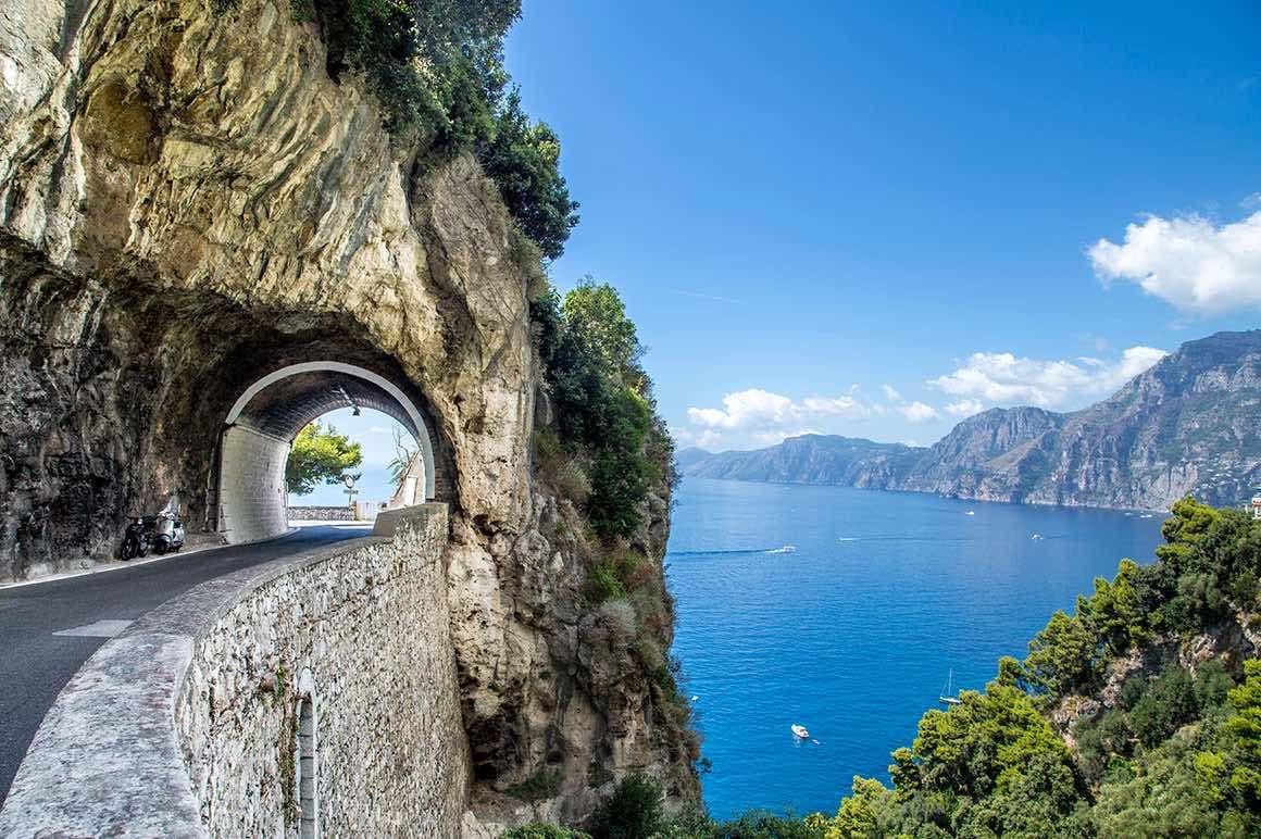 Puglia & the Amalfi Coast Private Journey