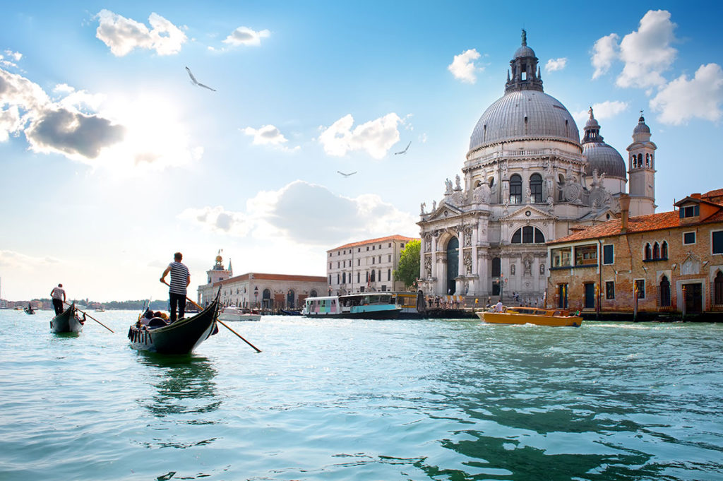 Venice Group Tour Italy Journey